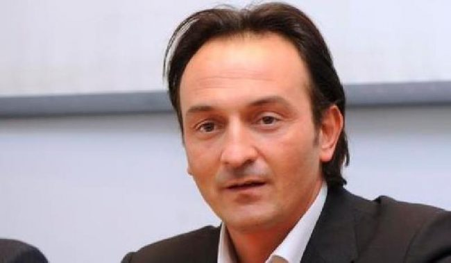 Alberto Cirio: &#8220&#x3B;Pronto a candidarmi alla Presidenza della Regione Piemonte&#8221&#x3B;