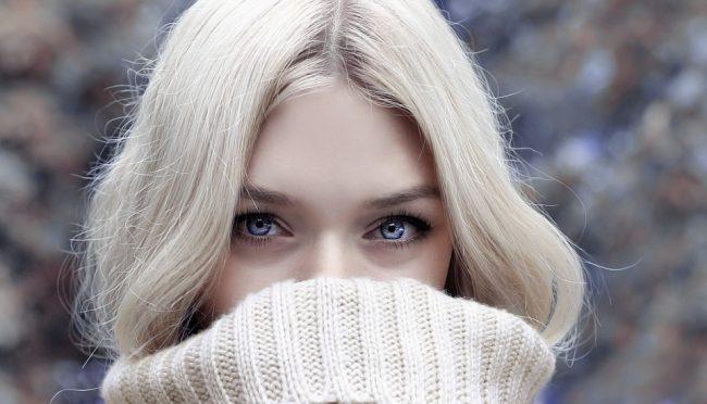 Da cosa dipende il colore degli occhi corriere di novara - Colore degli occhi diversi ...
