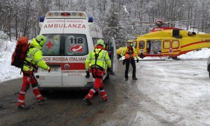 Alpinista 37enne muore dopo un terribile volo sul Cervino