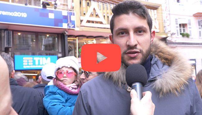 Un terzo Festival di Sanremo targato Baglioni? Ecco cosa ne pensa il pubblico dell&#8217&#x3B;Ariston