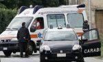 Tragedia sul lavoro a Trecate: uomo cade da 3 metri e muore