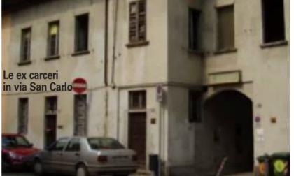 Ex carcere all'asta: la base è 280mila euro