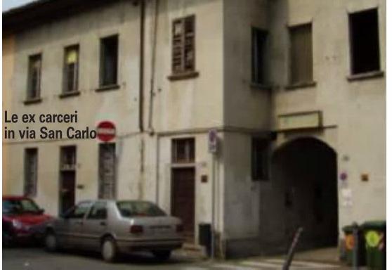 Ex carcere all&#8217&#x3B;asta: la base è 280mila euro