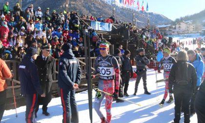 Gruppo Netweek tutte le gare della Coppa del Mondo di Sci Nordico