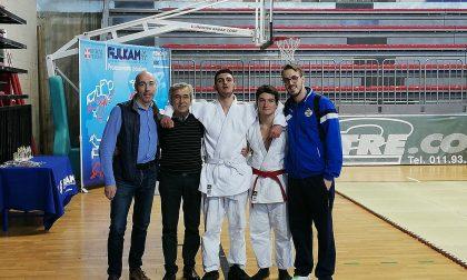 Campionati italiani: le selezioni per i cadetti di judo