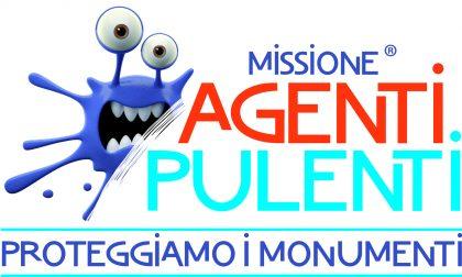"""""""Agenti pulenti"""": alunni della """"Fratelli Di Dio"""" in missione"""