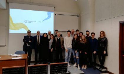 Samsung Innovation Camp: chiusa la seconda edizione, la prima per l'Università del Piemonte Orientale