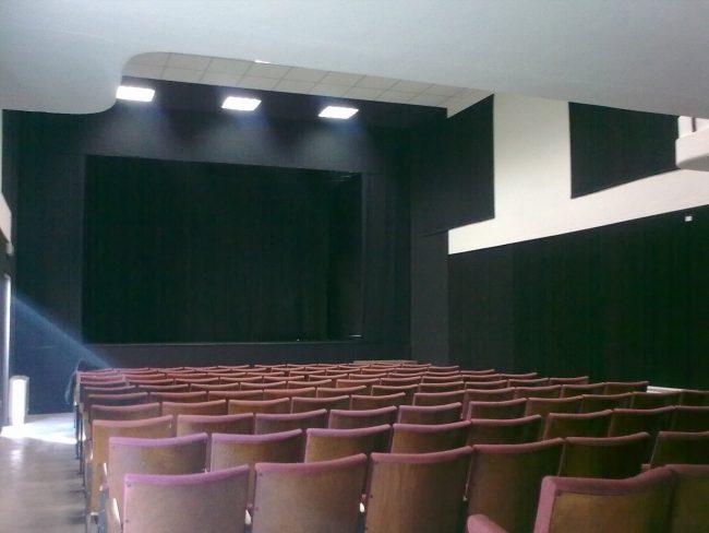 Teatro di Tornaco, inizia oggi la stagione
