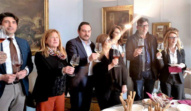 Taste Alto Piemonte torna in Castello