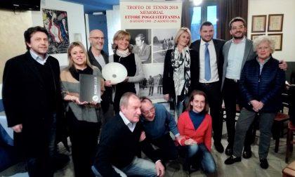 Trofeo di tennis alla memoria del Dott. Ettore Poggi Stefannina