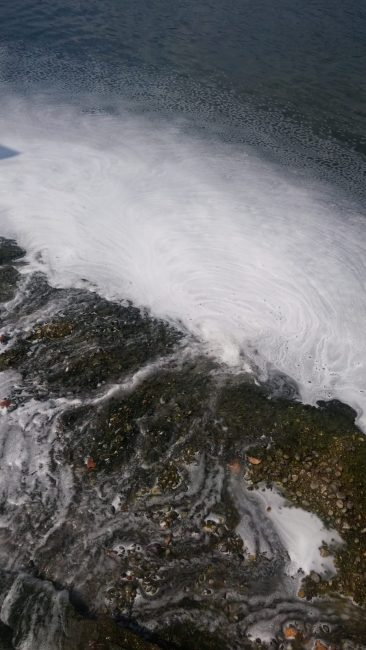 Scarichi illeciti nel lago d'Orta: controlli dei Carabinieri Forestale su ditte di cromatura metalli