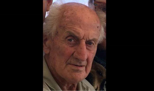 Massino dice addio all&#8217&#x3B;ultimo dei suoi agricoltori