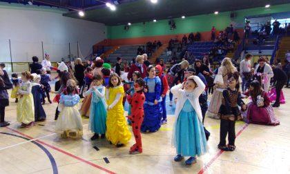 Gran Ballo di Carnevale dei bambini