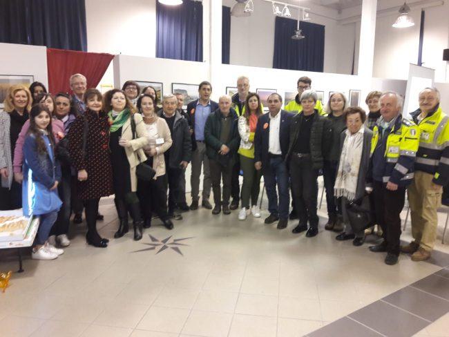Volontari e studenti protagonisti per le giornate del Fai a Castelletto