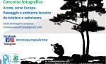 Corso Europa ad Arona: una gara di immagini promossa da Legambiente