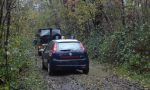 Spaccio nei boschi di Oleggio: uomo beccato con oltre 1kg di droga