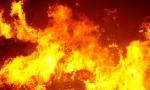Incendio tra Ghemme e Romagnano: sei ettari di vegetazione bruciati