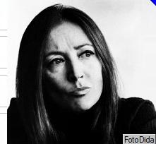 Un parco dedicato ad Oriana Fallaci