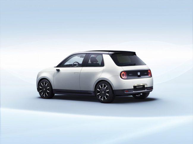 Design Week di Milano, Honda presenterà l'e-Prototype