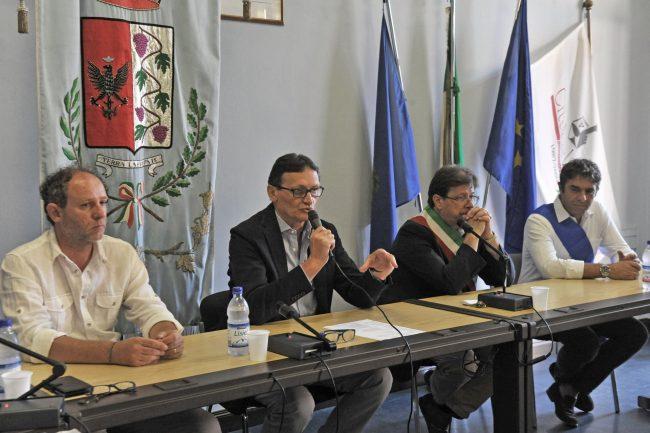 """Appuntamento con la 14 ª """"Rassegna Enologica Città di Sizzano &#8211&#x3B; Selezione Vini delle Colline Novaresi"""" per l'assegnazione del premio """"Sitianum"""""""