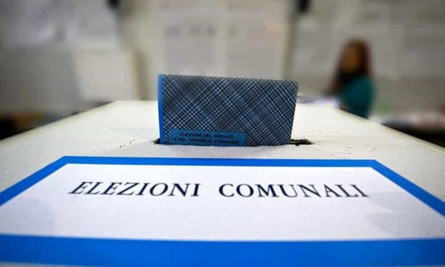 Elezioni comunali 2020: l'affluenza nel novarese