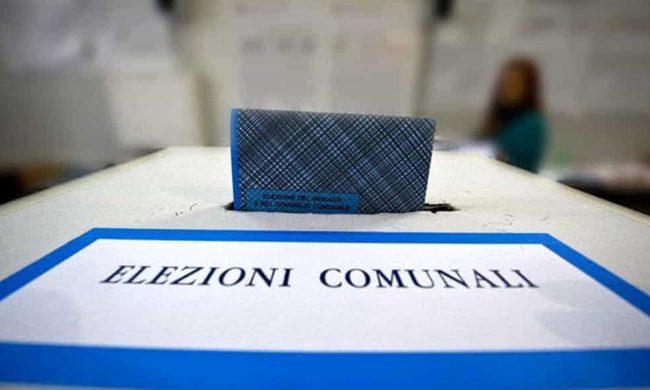 Elezioni comunali 2020: nel Novarese alle 12 l'affluenza è al 17%