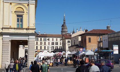 Euromercato Novara: 50 stand in centro città