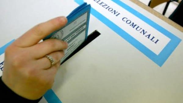 Elezioni comunali 2020: nel Novarese alle 23 di ieri affluenza al 49,16%