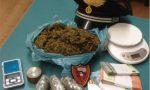 Arresti per droga: in sei finiscono in manette a Novara