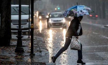 Previsioni meteo: sarà una settimana di maltempo