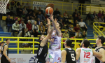 Basket: Paffoni Omegna in semifinale