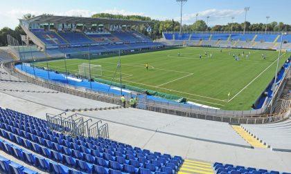 Il Novara sparisce dal calcio professionistico