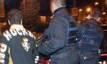 Novara picchia e minaccia di morte i genitori poi aggredisce i carabinieri: arrestato