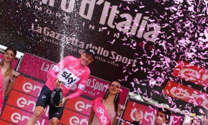 Giro d'Italia: il 28 maggio la tappa attraverso il novarese