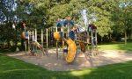 Novara riapre i parchi tranne quello dei Bambini