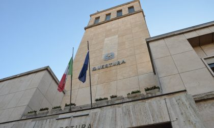 Questura Novara: 7 Daspo e 6 provvedimenti contro calciatori in un anno