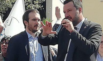 Offese ai giudici durante un comizio nel torinese: assolto Salvini
