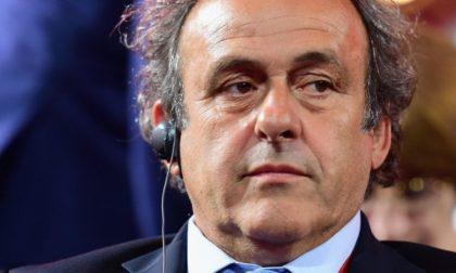 Fermato Michel Platini, avrebbe preso tangente milionaria