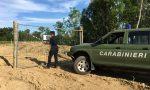 Sequestrata discarica abusiva nel Novarese