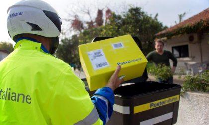 Prosegue il ripristino orari degli Uffici Postali novaresi