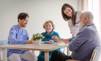 """Rsa in rilancio: """"Sereni orizzonti"""" offre lavoro a infermieri e Oss nel novarese"""