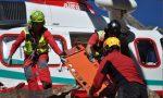 Escursionista si perde alla diga del Piancone: il 54enne è stato ritrovato questa mattina