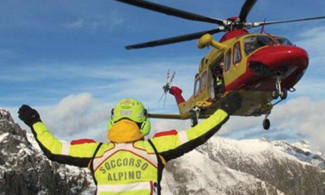 Ricerche in corso per una 26enne dispersa in montagna a Limone Piemonte