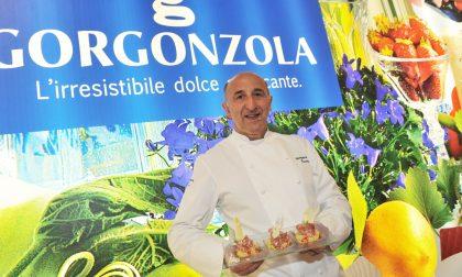 Il Gorgonzola Dop incontra tre eccellenze italiane