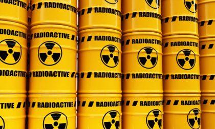 Depositi di rifiuti radioattivi: otto aree individuate in Piemonte