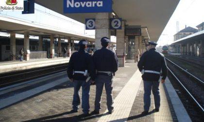 Minorenne scappa da una comunità: ritrovata in stazione a Novara