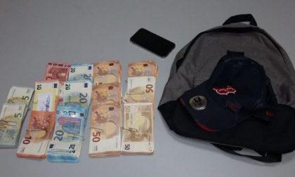 Carabinieri novaresi arrestano rapinatore