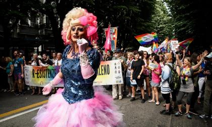 Gay Pride: niente patrocinio dal Comune di Novara