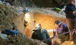 Clamoroso in Valsesia: scoperti resti umani più antichi del Nord Italia