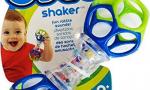 """Coop richiama il sonaglino """"Oball Shaker"""""""